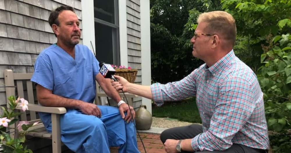 """US Man Lives to See Another Day After Being Swallowed by Whale: """"I'm Here to Tell It"""""""