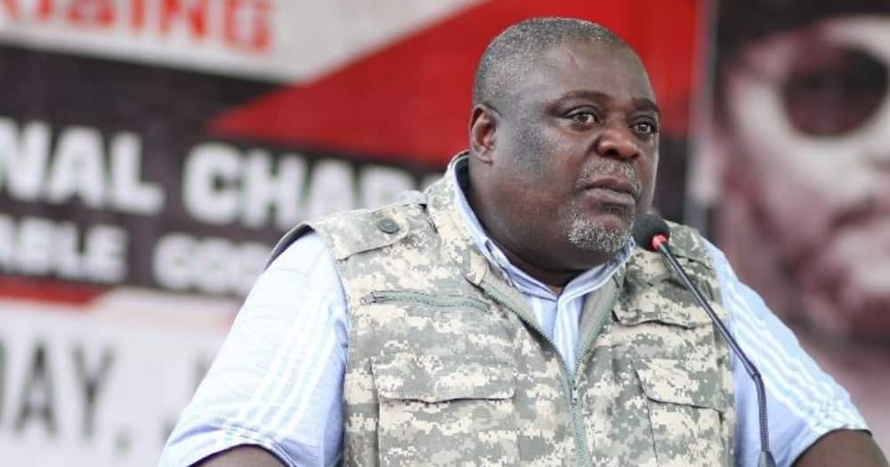 Let's ignore Koku Anyidoho, Allotey Jacobs and focus on our party - Ofosu-Ampofo