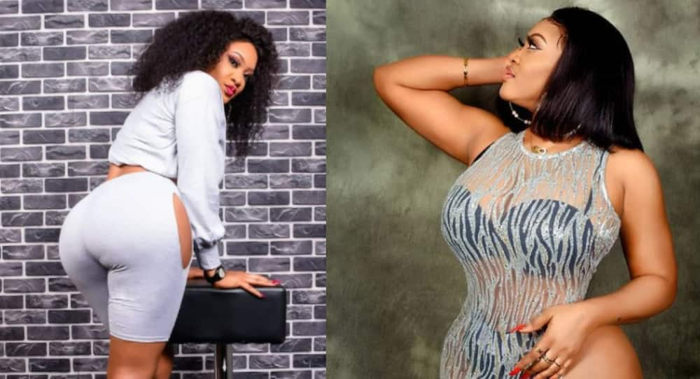 Chichi Neblett: 9 photos of the actress which are causing stir on social media