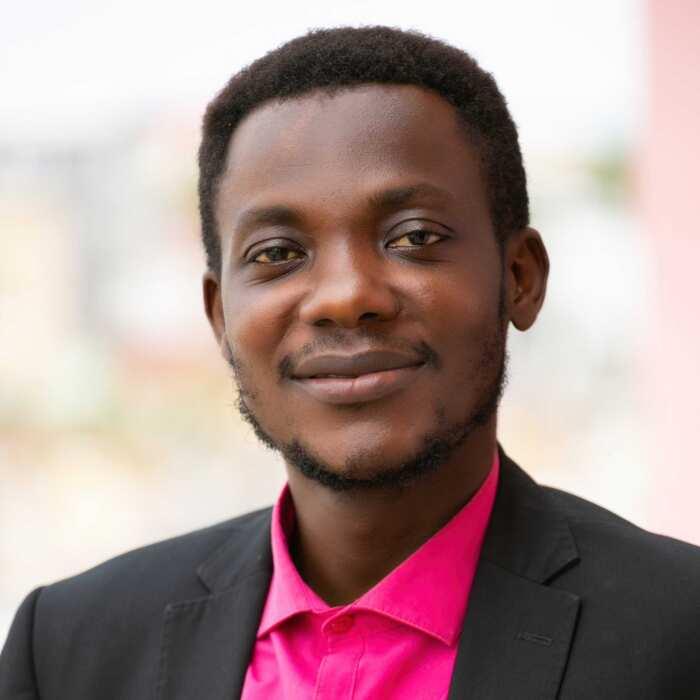 Jeffrey Mensah avatar