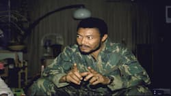 There were 77 attempts on Rawlings' life - Nana Ato Dadzie