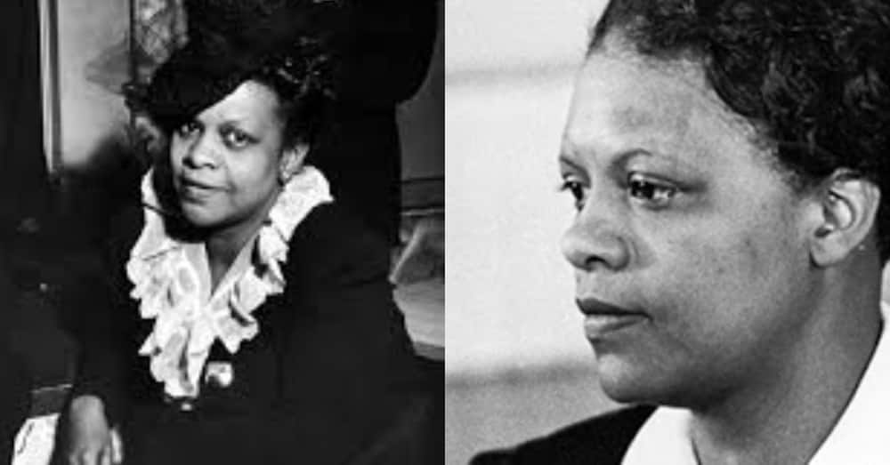 How Black female lawyer took down America's most notorious criminal ever in 1930s