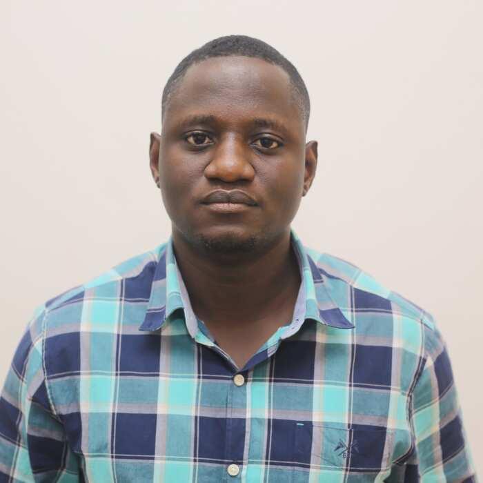 Samuel Obour avatar