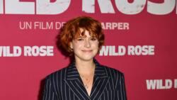 Irish actress Jessie Buckley age, husband, movies and TV shows, net worth, latest updates