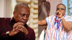 Mahama too incompetent to rollout deceptive 'FA NINYINAA' promise – NPP