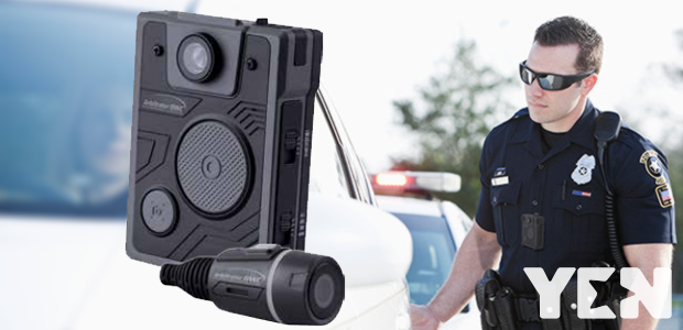 Ghana Police to deploy body cams beginning May 2019 to enhance transparency and accountability