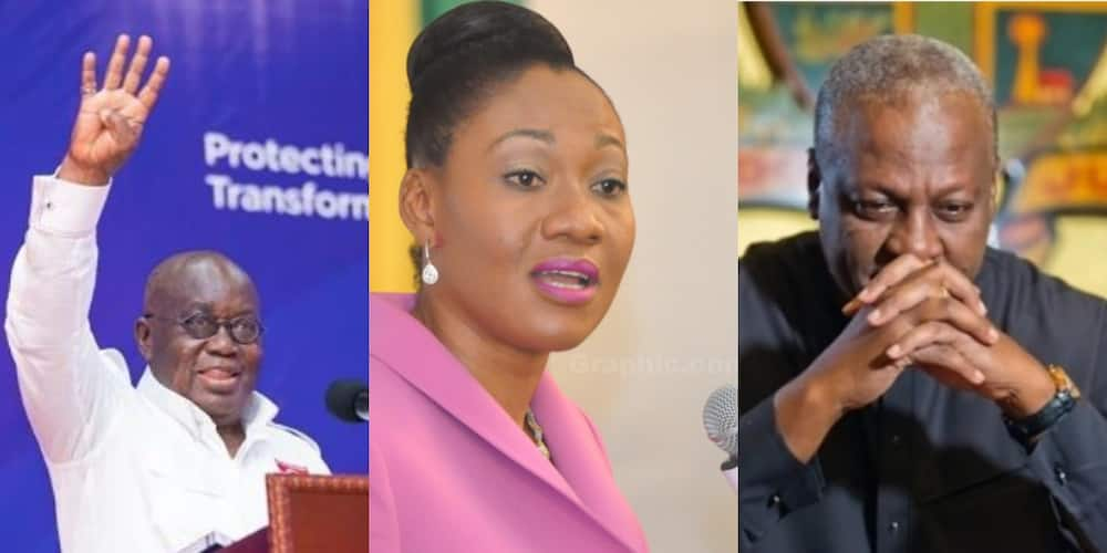 Election 2020: This is how all the political parties will line up on the ballot paper