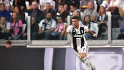 Ronaldo beats Messi to incredible milestone as he breaks series of records in Champions League