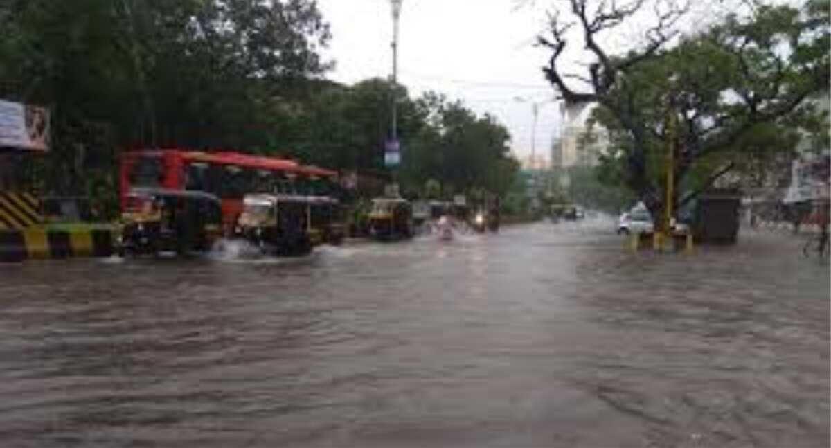 Meteo Agency makes forecast; more rains expected till November