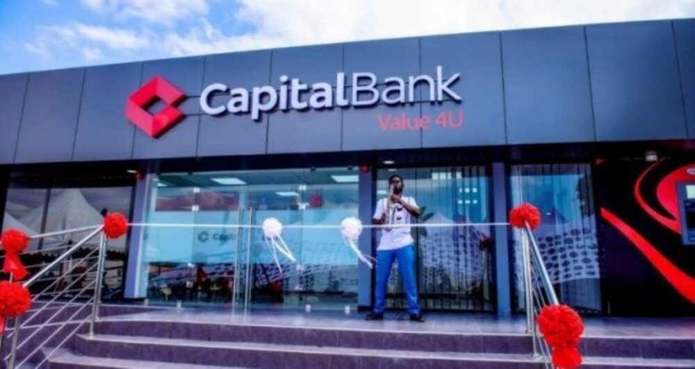Ato Essien: Court slams BoG's application against defunct Capital Bank's founder