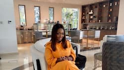 Exclusive: Jackie Appiah son, age, husband, movies, biography