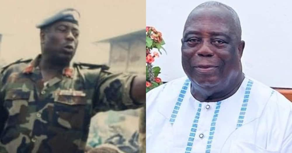 General Anyidoho: Ghanaian soldier celebrated as Rwandans mark 26th anniversary of 1994 genocide