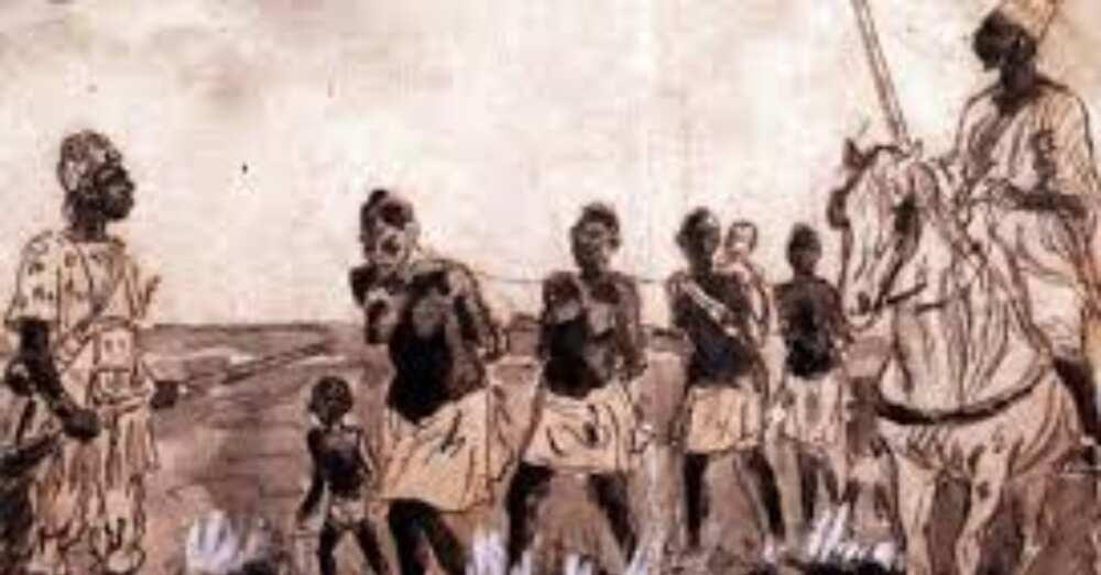 This week in history: People of Accra defeat Ashantis in Katamanso War