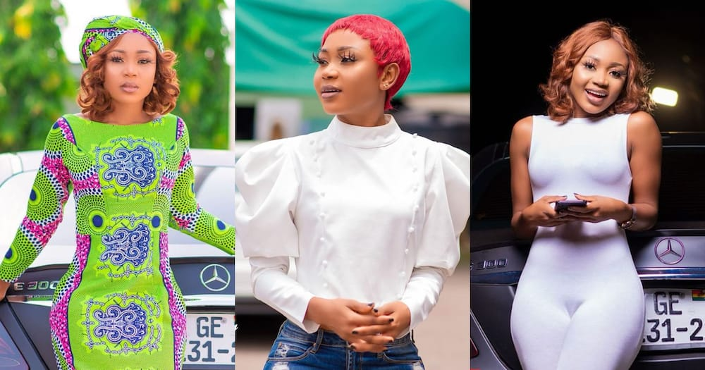 Akuapem Poloo Jailed: How the New York Times in America Reported Rosemond Brown's case