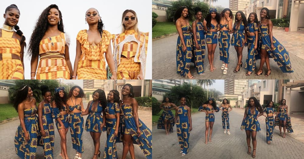 Kennedy Agyapong's beautiful daughters show the type of men they want (video)