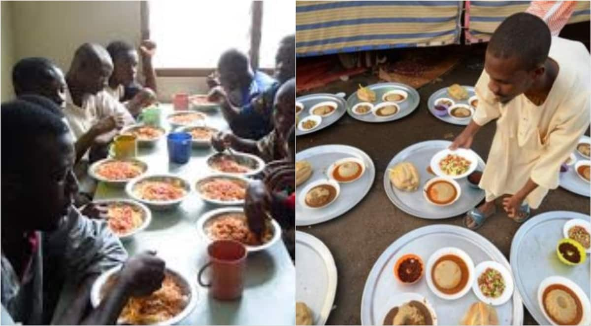 80 Nigerians nabbed for 'eating during Ramadan fast