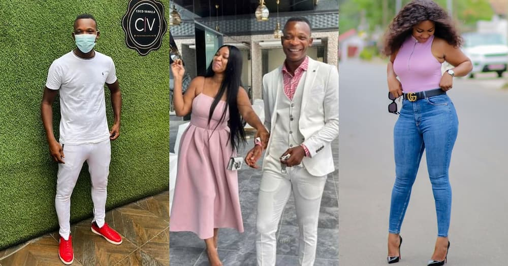 John Paintsil: Footballer and wife Celebrate his Birthday and Anniversary with Romantic Video