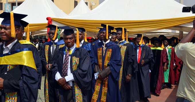 kumasi polytechnic fees