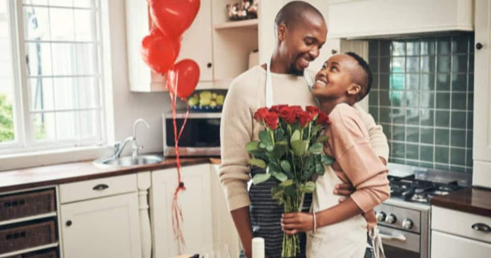 Valentine's Day related questions Kenyans, Nigerians and South Africans are searching answers for