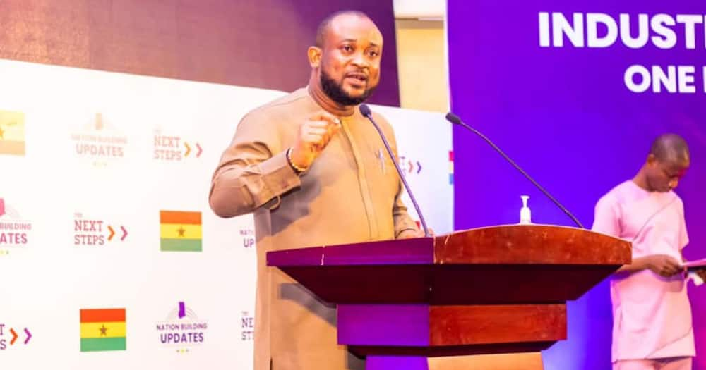 Election petition: Waxing lyrical doesn't make Tsatsu repository of all knowledge – Pius Hadzide
