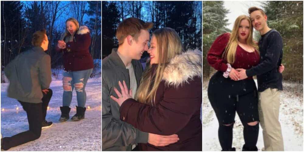 Matt and Brittany are inseparable lovebirds
