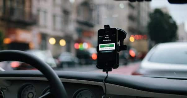 Uber Ghana removes GH₵5.00 cancellation fee as passengers leave app for others