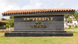 University of Ghana SRC President allegedly spends GHC 66,138 from students dues