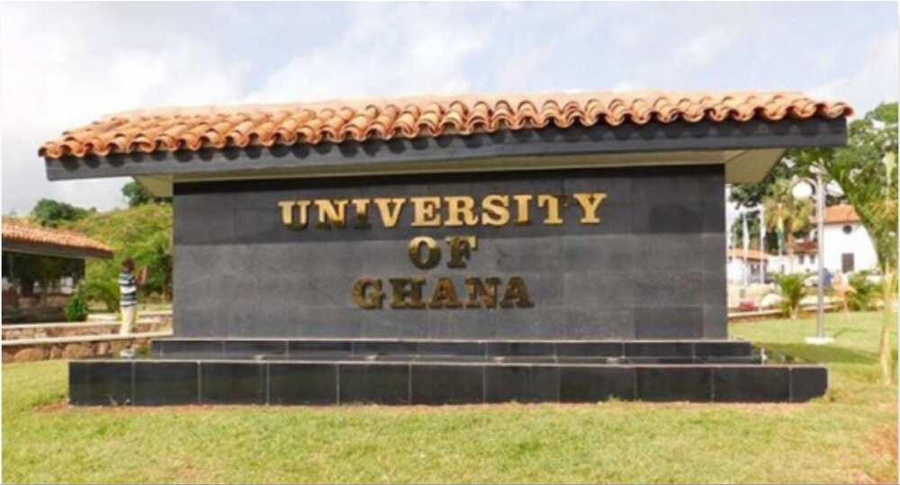 University of Ghana cancels proposed 2020/21 academic calendar