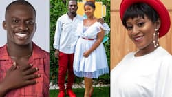 Zionfelix's Italian baby mama releases warning note from their son; fans have mixed reactions