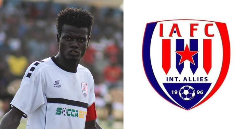 Inter Allies duo Hashim Musah and Danso Wiredu invited to face GFA investigating team
