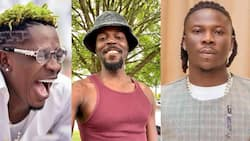 Kwaw Kese finally bows to Shatta Wale; calls him and Stonebwoy kings
