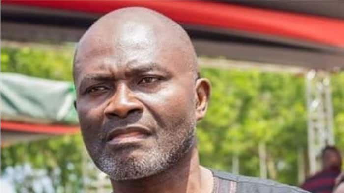 Kennedy Agyapong: I will collapse the business of the man who duped me of $7 million