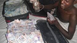 I spent GHC2.5k but the money didn't come - Man cries after 'sakawa' mallam fails him (Video)