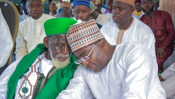 National Chief Imam loses son Abubakar Sharubutu: Vice President Bawumia mourns with him