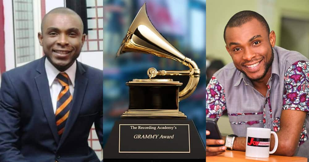 Being relevant as a GH artiste won't win you Grammy; know the right people - Gary Al-Smith