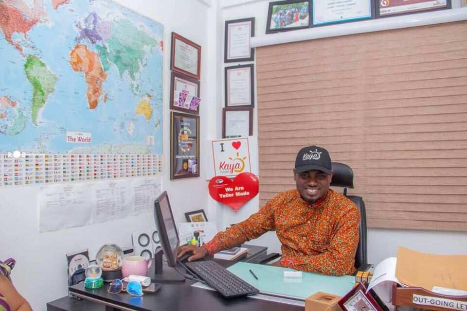 Abeiku Santana appointed ambassador for Covid-19 Trust Fund