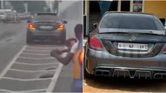 """Police arrests """"fast and furious"""" driver at Airport for dangerous driving"""