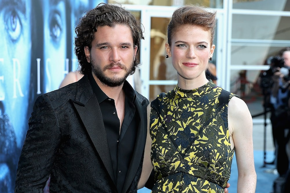 Game of Thrones actor Kit Harington aka Jon Snow welcomes first baby with actress Rose Leslie