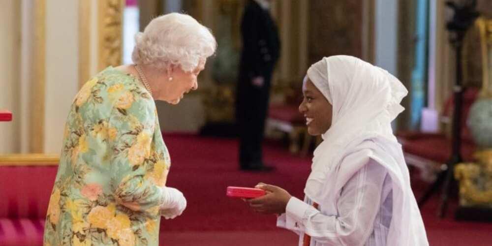Nigerian wins Gates Foundation changemaker award