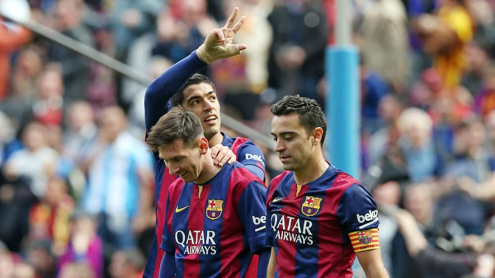 Xavi reportedly tipped to replace Quique Setien at Barcelona