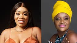 God and Satan are currently fighting over Moesha's soul - Ohemaa Mercy gives spiritual update