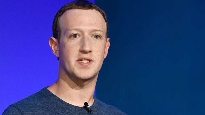 Mark Zuckerberg loses N2.7 trillion as advertisers boycott Facebook ads