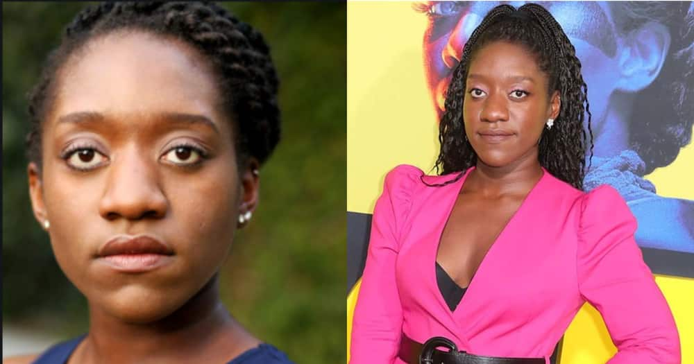 Stacey Osei-Kuffour: Ghanaian becomes first Black woman to write a Marvel movie