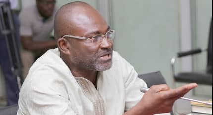 Kennedy Agyapong slams BBC over Ahmed's murder reportage