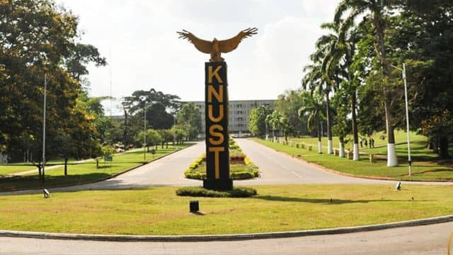 KNUST engineering graduate 'cries' after GCAA rejected him for nat'l service; questions reason for NSS