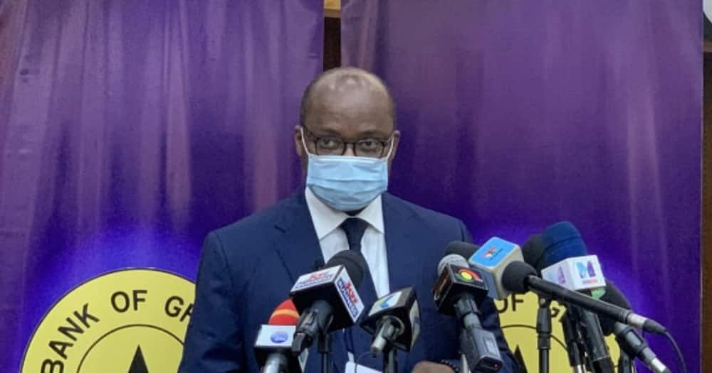 Ghana's debt stock hits GHS286bn as second wave of COVID-19 outbreak looms