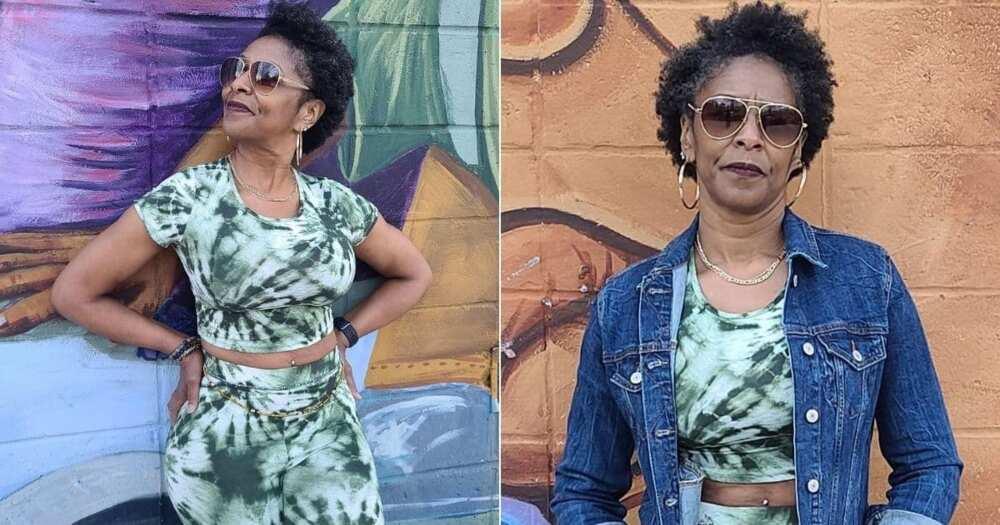 Video, Stunning, Lady, 50, Social Media, Disbelief, Looks