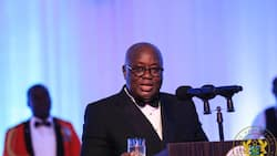 Manasseh scolds Akufo-Addo for failing to fix the 'mess' he promised to