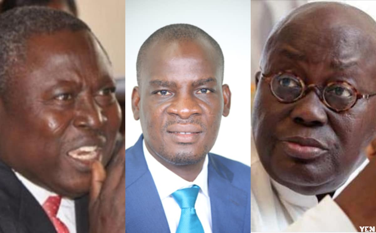 Prosecution of NDC appointees: Haruna Iddrisu asks if NPP appointees were angels