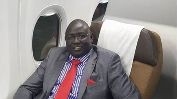 """Meet self-described """"Africa's youngest billionaire"""" with his many controversies"""